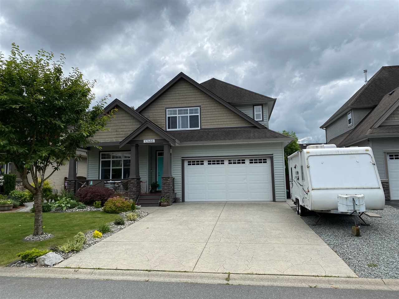 32688 APPLEBY COURT - Mission BC House/Single Family for sale, 4 Bedrooms (R2474600) - #1