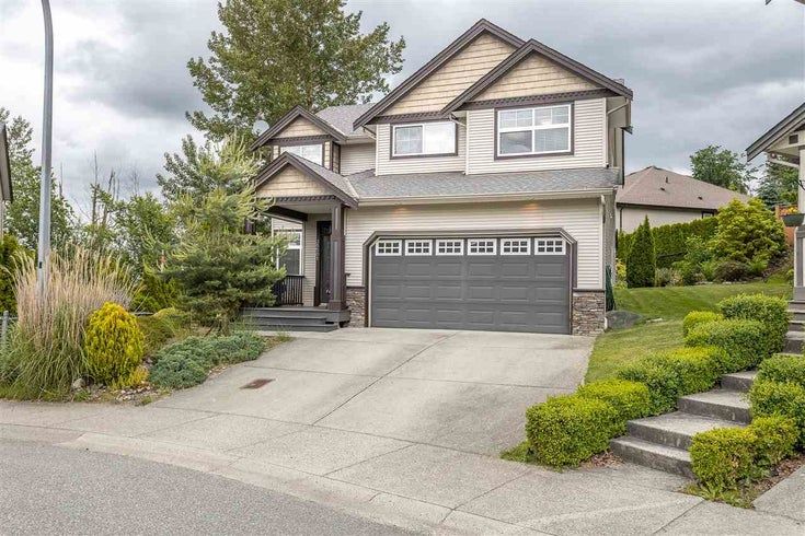 35501 ALLISON COURT - Abbotsford East House/Single Family for sale, 4 Bedrooms (R2474642)