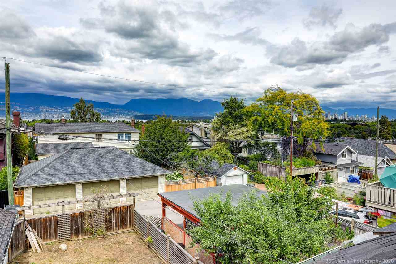 3415 W 19TH AVENUE - Dunbar House/Single Family for sale, 3 Bedrooms (R2474663)