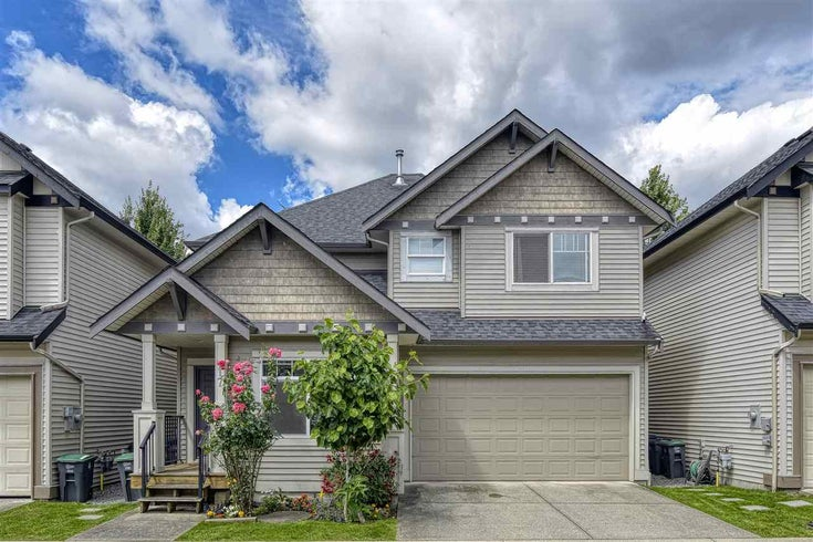 17 6195 168 STREET - Cloverdale BC House/Single Family for sale, 5 Bedrooms (R2474665)