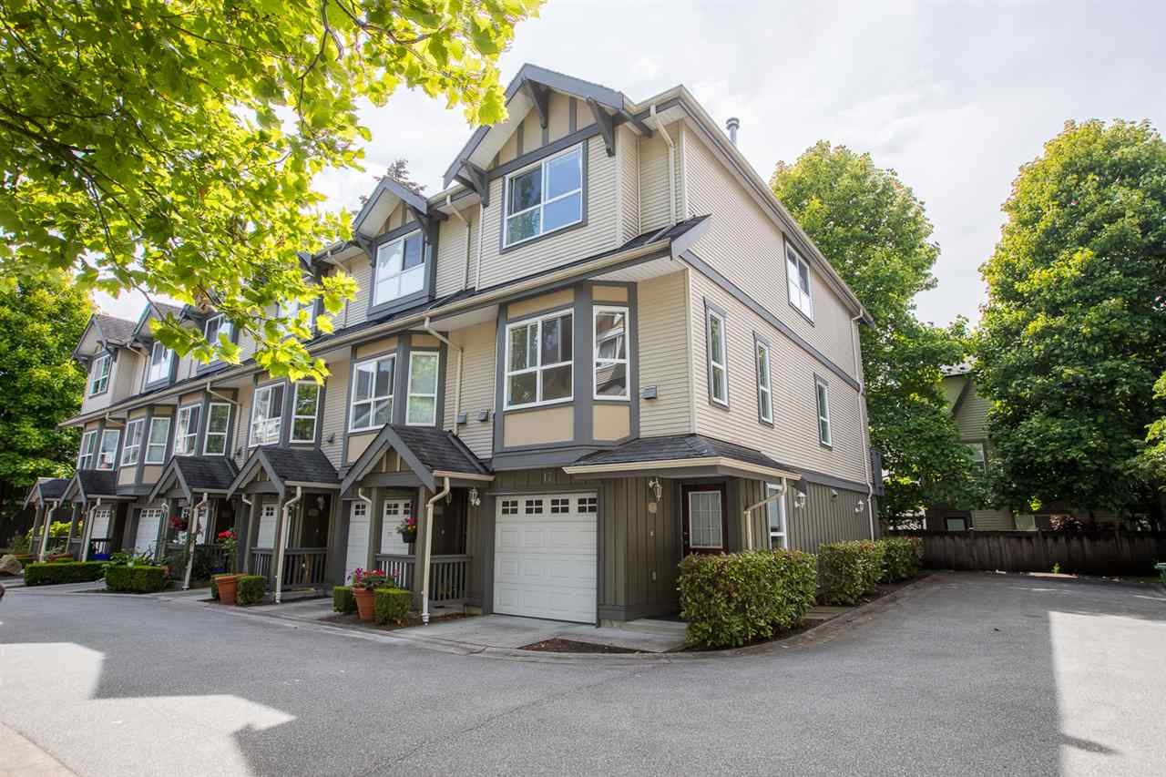 17 7833 HEATHER STREET - McLennan North Townhouse for sale, 3 Bedrooms (R2474688)
