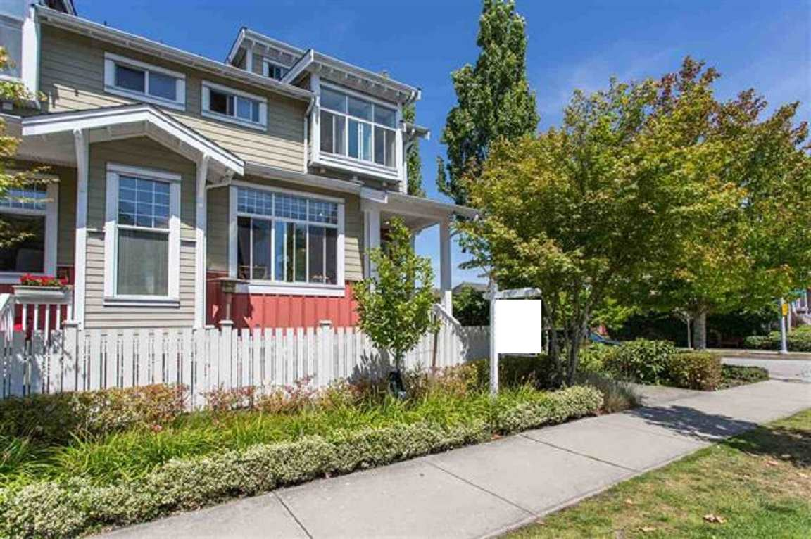 45 12333 ENGLISH AVENUE - Steveston South Townhouse for sale, 3 Bedrooms (R2474696)