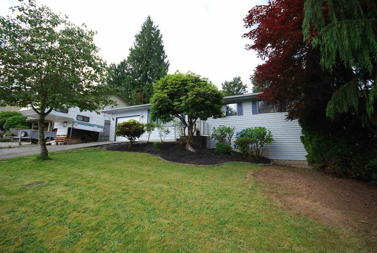 3699 ROBSON DRIVE - Abbotsford East House/Single Family for sale, 4 Bedrooms (R2474720)