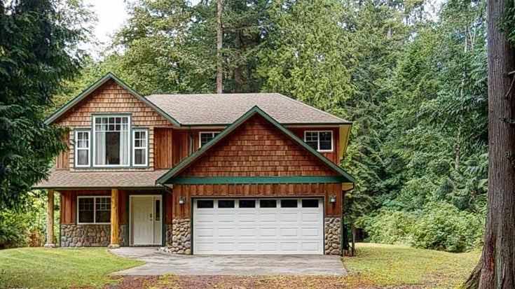 5770 MASON ROAD - Sechelt District House with Acreage for sale, 5 Bedrooms (R2474735)