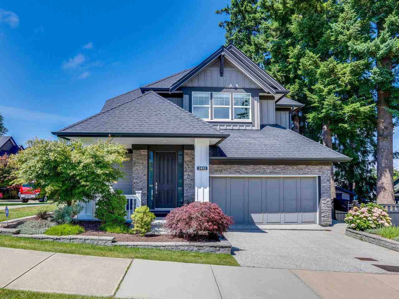 2851 161 STREET - Grandview Surrey House/Single Family for sale, 3 Bedrooms (R2474736) - #1