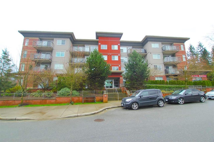 307 3240 ST JOHNS STREET - Port Moody Centre Apartment/Condo for sale, 2 Bedrooms (R2474786)
