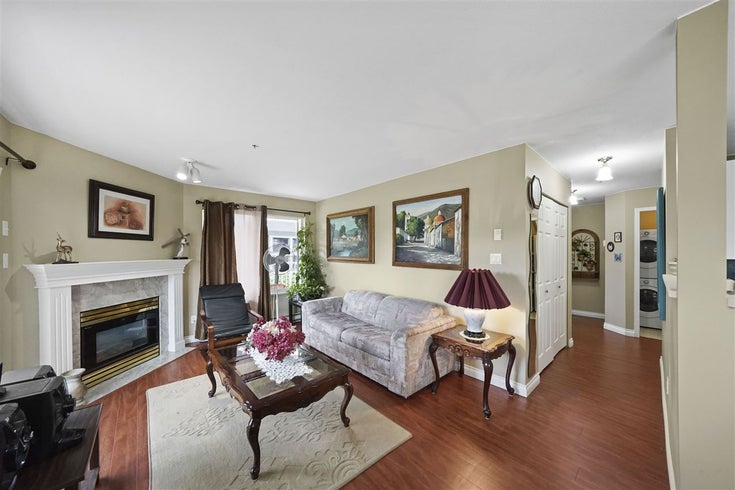 301 12206 224 STREET - East Central Apartment/Condo for sale, 2 Bedrooms (R2474791)