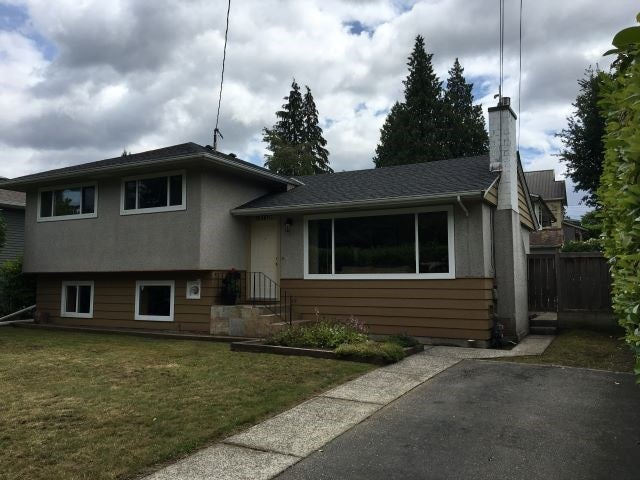 13110 111 AVENUE - Whalley House/Single Family for sale, 3 Bedrooms (R2474816)