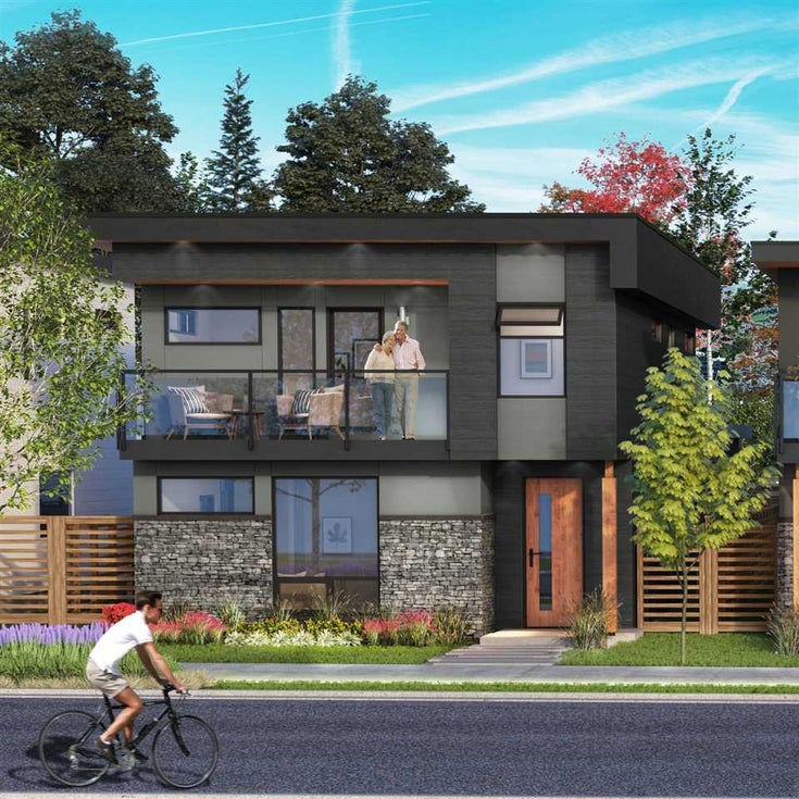 Lot 17 4789 BLUE HERON WAY - Tsawwassen North House/Single Family for sale, 4 Bedrooms (R2474832)