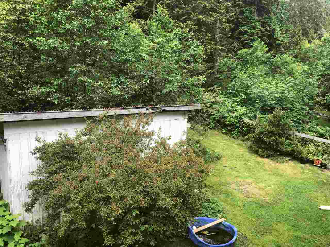 1811 PORT MELLON HIGHWAY - Gibsons & Area House with Acreage for sale, 3 Bedrooms (R2474862) - #17