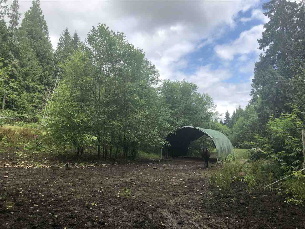 1811 PORT MELLON HIGHWAY - Gibsons & Area House with Acreage for sale, 3 Bedrooms (R2474862) - #3