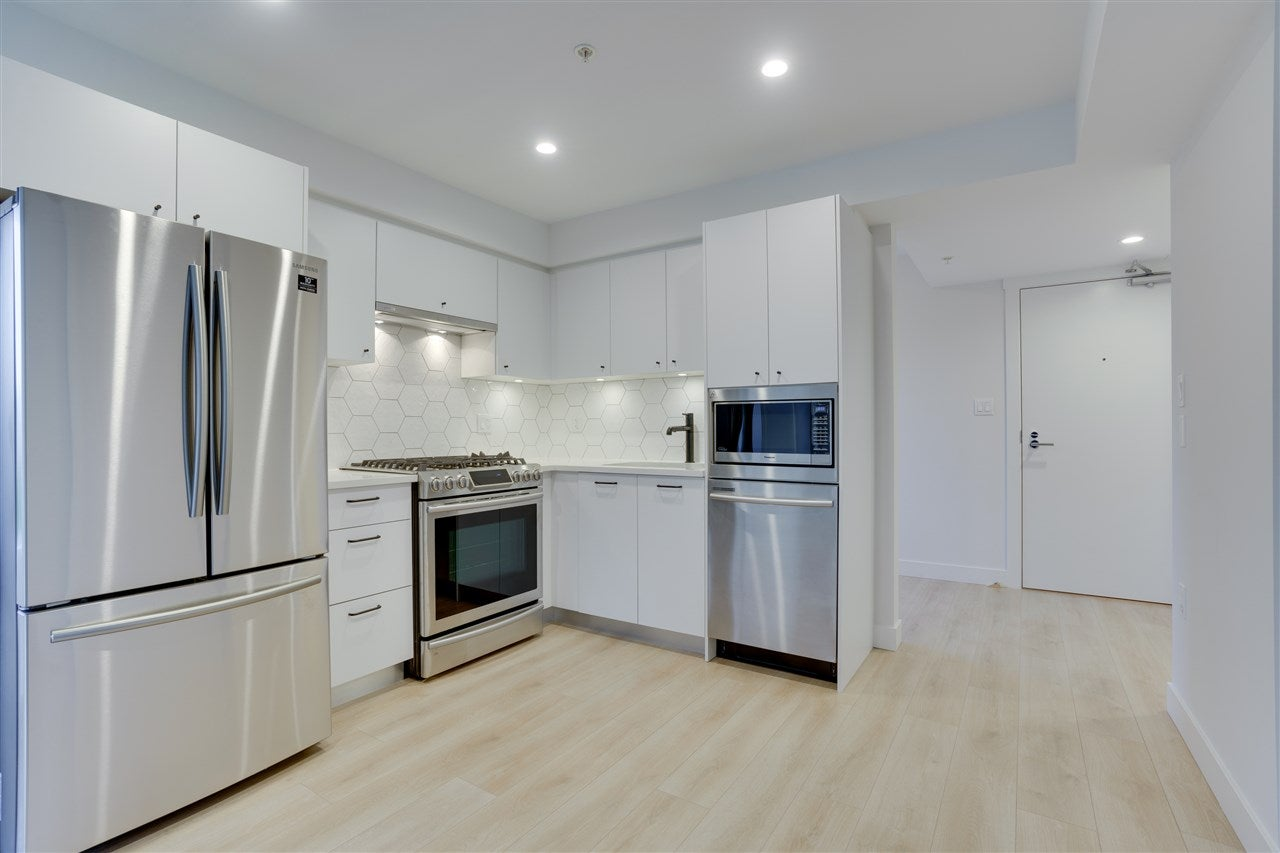 403 1519 CROWN STREET - Lynnmour Apartment/Condo for sale, 1 Bedroom (R2474886) - #12