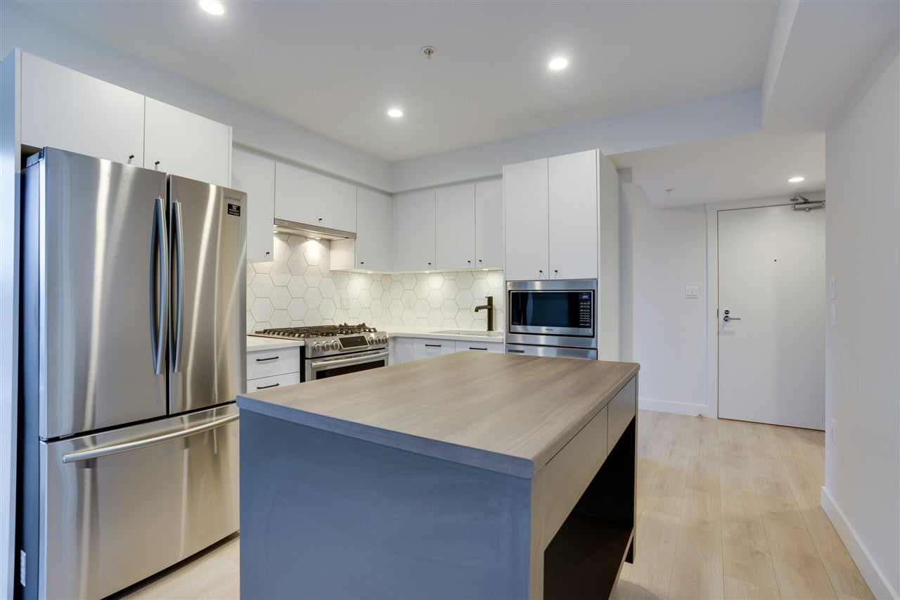 403 1519 CROWN STREET - Lynnmour Apartment/Condo for sale, 1 Bedroom (R2474886) - #13