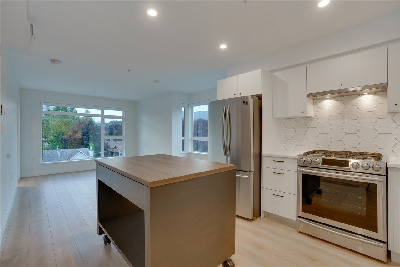 403 1519 CROWN STREET - Lynnmour Apartment/Condo for sale, 1 Bedroom (R2474886) - #2