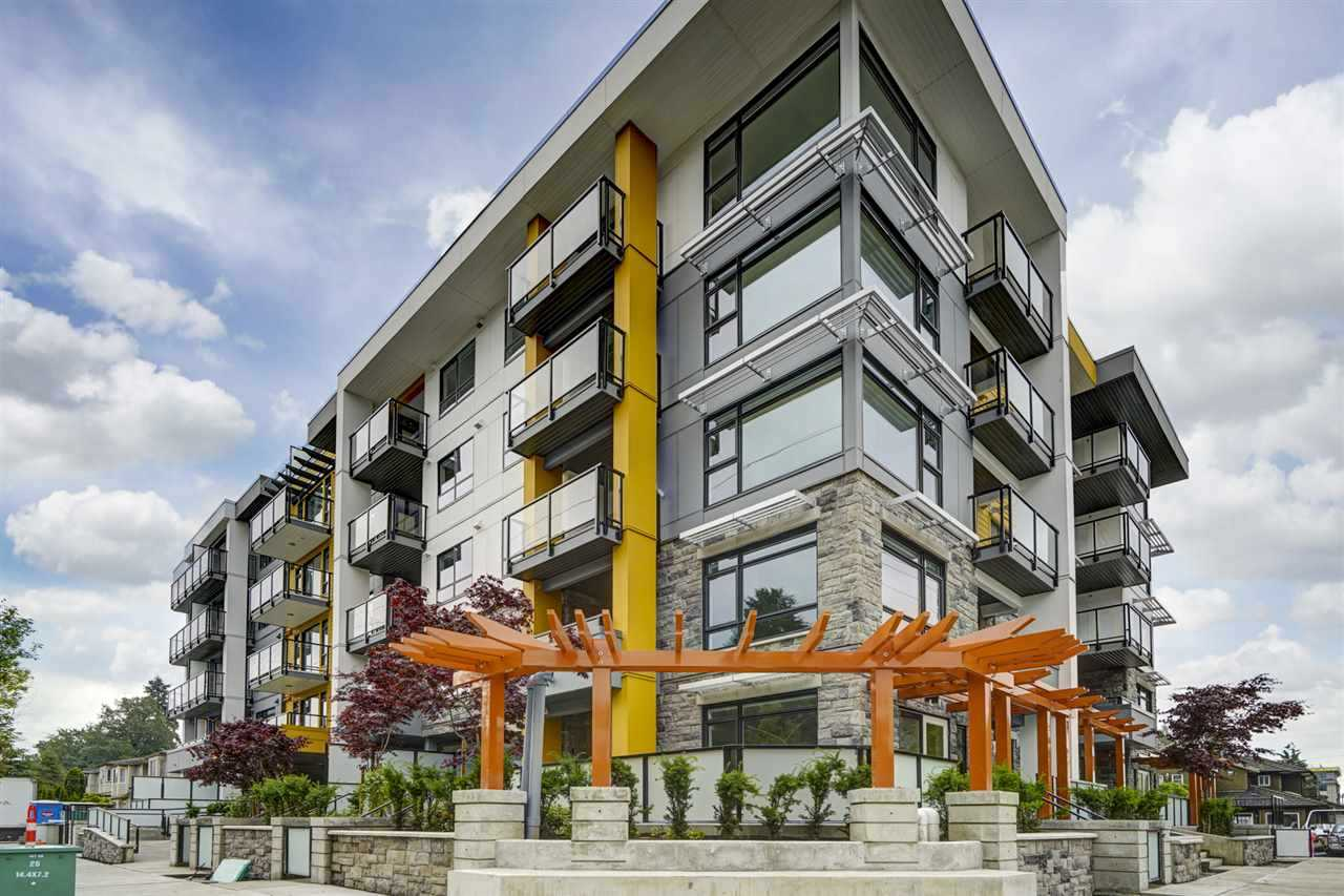 403 1519 CROWN STREET - Lynnmour Apartment/Condo for sale, 1 Bedroom (R2474886) - #20