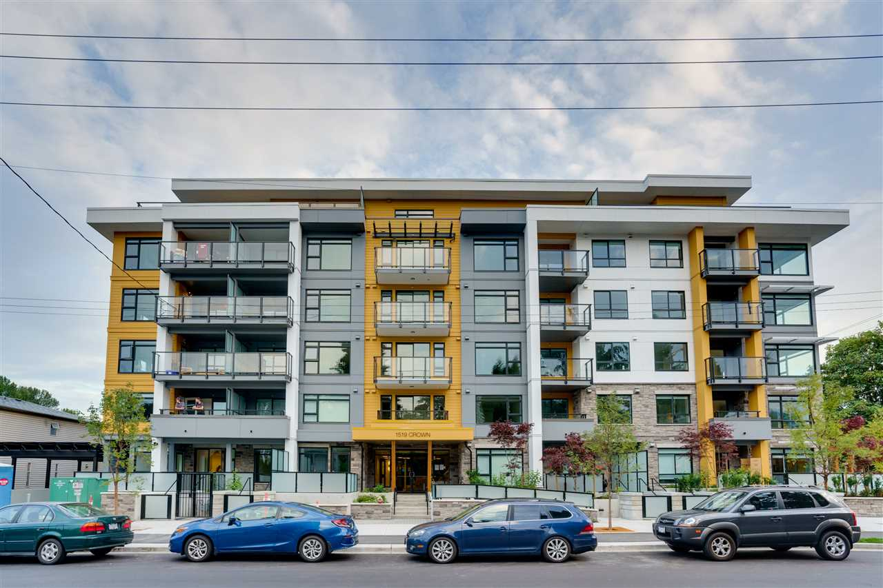 403 1519 CROWN STREET - Lynnmour Apartment/Condo for sale, 1 Bedroom (R2474886) - #21