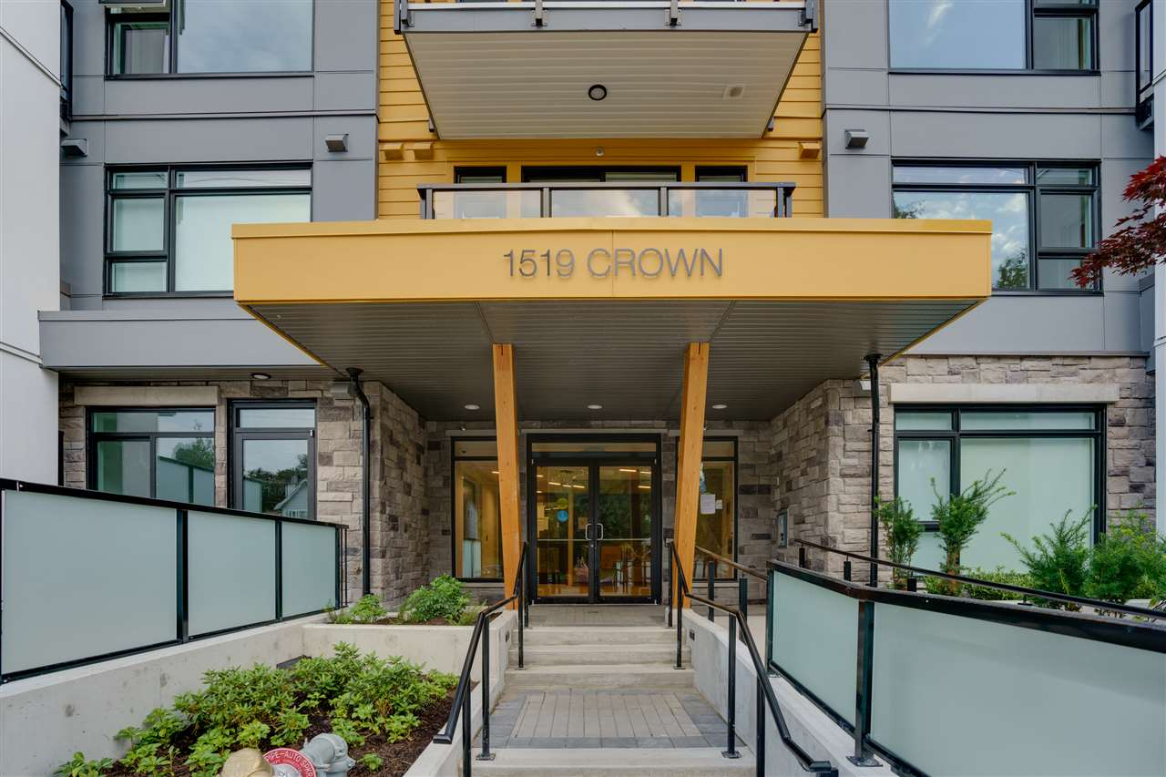 403 1519 CROWN STREET - Lynnmour Apartment/Condo for sale, 1 Bedroom (R2474886) - #23