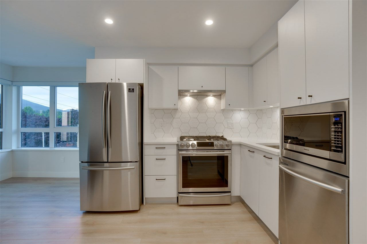 403 1519 CROWN STREET - Lynnmour Apartment/Condo for sale, 1 Bedroom (R2474886) - #3