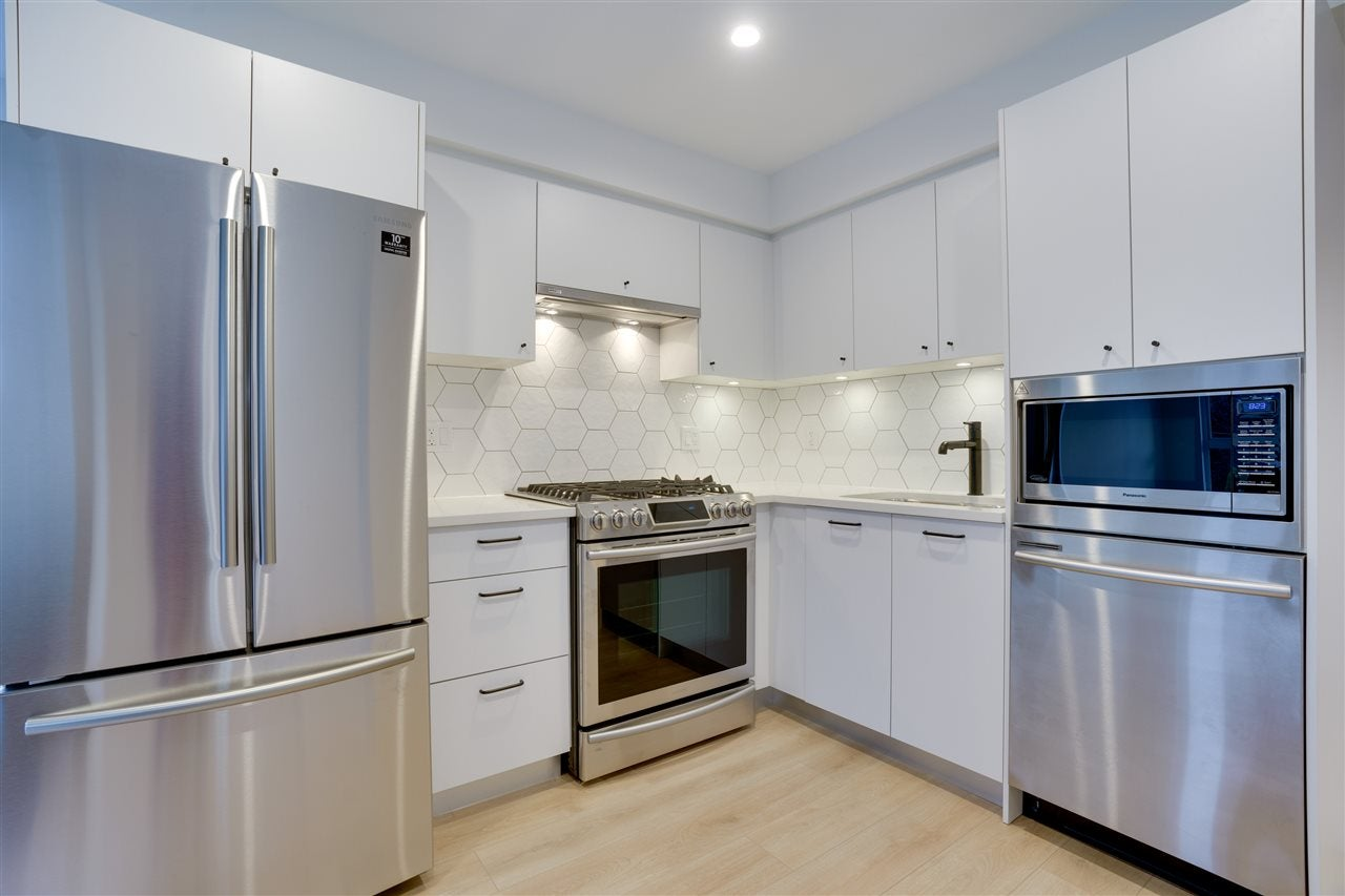 403 1519 CROWN STREET - Lynnmour Apartment/Condo for sale, 1 Bedroom (R2474886) - #4