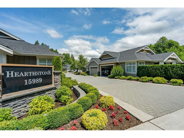 7 15989 MOUNTAIN VIEW DRIVE - Grandview Surrey Townhouse for sale, 2 Bedrooms (R2474900)