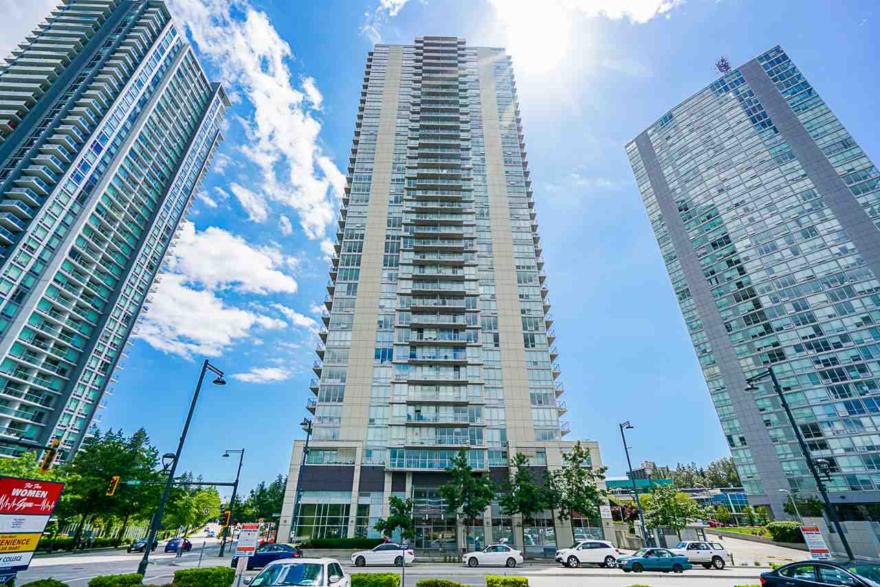 1808 13688 100 AVENUE - Whalley Apartment/Condo for sale, 2 Bedrooms (R2474939)