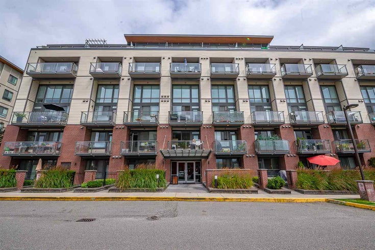 212 3080 GLADWIN ROAD - Central Abbotsford Apartment/Condo for sale, 2 Bedrooms (R2474960)