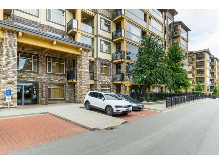 131 8067 207 STREET - Willoughby Heights Apartment/Condo for sale, 2 Bedrooms (R2474994)