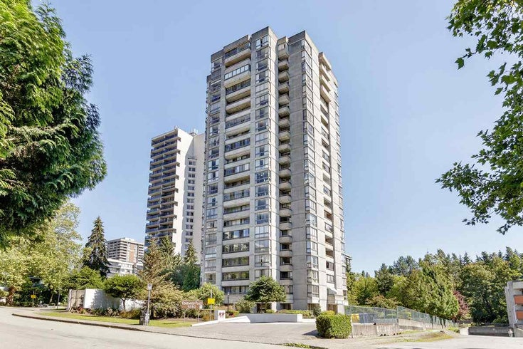 606 9280 SALISH COURT - Sullivan Heights Apartment/Condo for sale, 2 Bedrooms (R2475100)