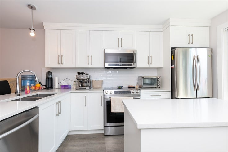 9 32138 GEORGE FERGUSON WAY - Central Abbotsford Townhouse for sale, 3 Bedrooms (R2475150)