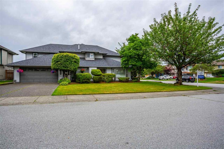 20470 120B AVENUE - Northwest Maple Ridge Duplex for sale, 6 Bedrooms (R2475154)