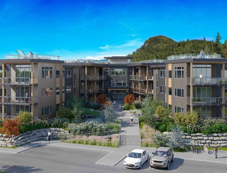 111 41328 SKYRIDGE PLACE - Tantalus Apartment/Condo for sale, 1 Bedroom (R2475165)