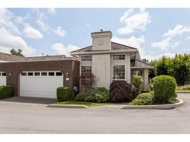 30 31450 SPUR AVENUE - Abbotsford West Townhouse for sale, 3 Bedrooms (R2475174)