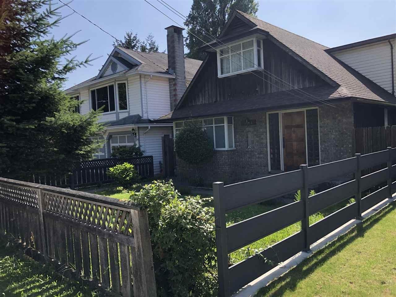 5815 JOYCE STREET - Killarney VE House/Single Family for sale, 3 Bedrooms (R2475235)