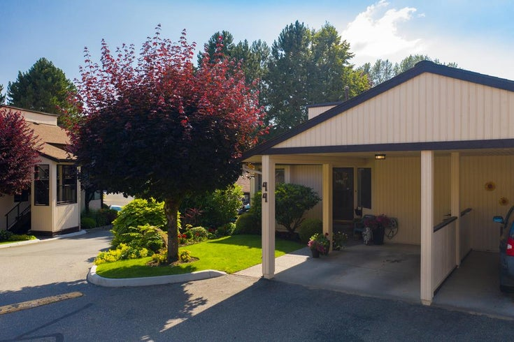 44 2962 NELSON PLACE - Central Abbotsford Townhouse for sale, 3 Bedrooms (R2475236)