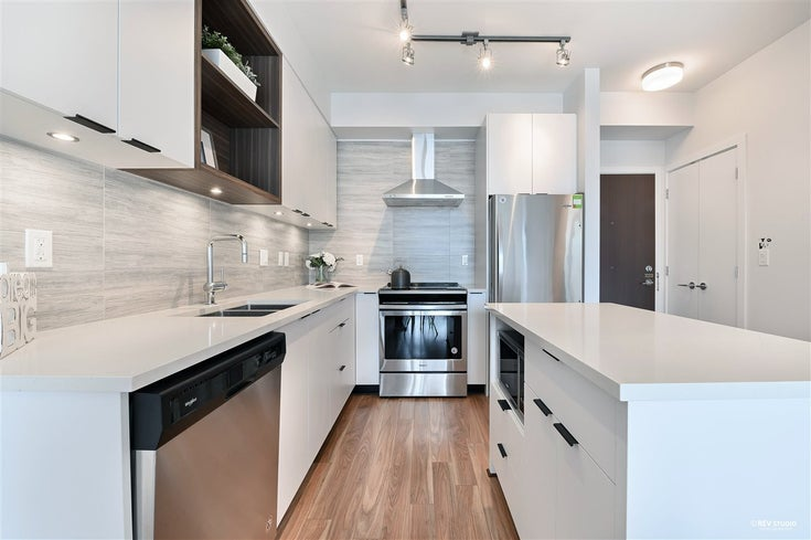 220 5355 LANE STREET - Metrotown Apartment/Condo for sale, 2 Bedrooms (R2475237)