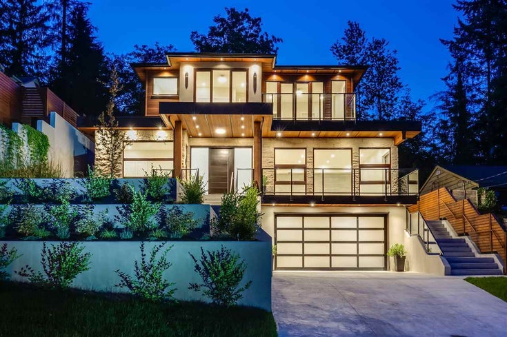 1068 WELLINGTON DRIVE - Lynn Valley House/Single Family for sale, 6 Bedrooms (R2475247)