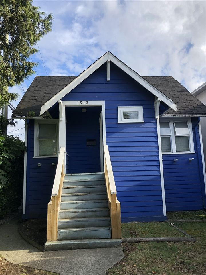1512 W 68TH AVENUE - S.W. Marine House/Single Family for sale, 4 Bedrooms (R2475255) - #1