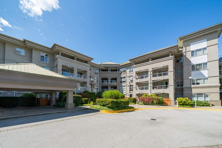 416 10533 UNIVERSITY DRIVE - Whalley Apartment/Condo for sale, 1 Bedroom (R2475349)