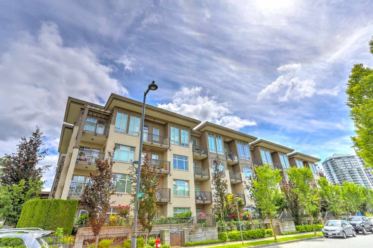 L109 13468 KING GEORGE BOULEVARD - Whalley Apartment/Condo for sale, 1 Bedroom (R2475357)