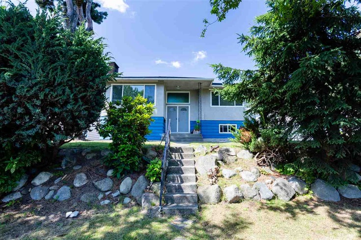 1577 E 64TH AVENUE - Fraserview VE House/Single Family for sale, 8 Bedrooms (R2475358)