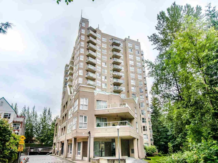 406 9830 WHALLEY BOULEVARD - Whalley Apartment/Condo for sale, 2 Bedrooms (R2475376)