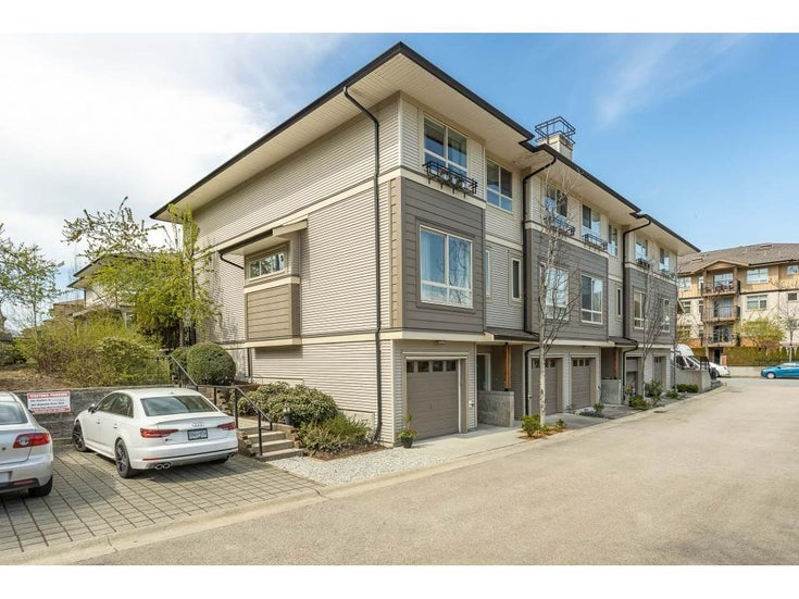 5 301 KLAHANIE DRIVE - Port Moody Centre Townhouse for sale, 3 Bedrooms (R2475396)
