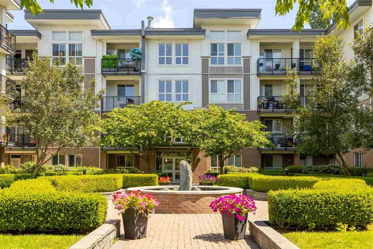 416 5430 201 STREET - Langley City Apartment/Condo for sale, 2 Bedrooms (R2475426)