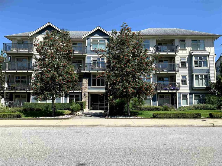 314 8084 120A STREET - Queen Mary Park Surrey Apartment/Condo for sale, 2 Bedrooms (R2475469)