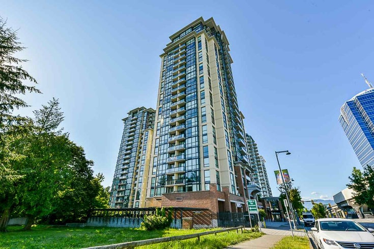 509 10777 UNIVERSITY DRIVE - Whalley Apartment/Condo for sale, 1 Bedroom (R2475473)