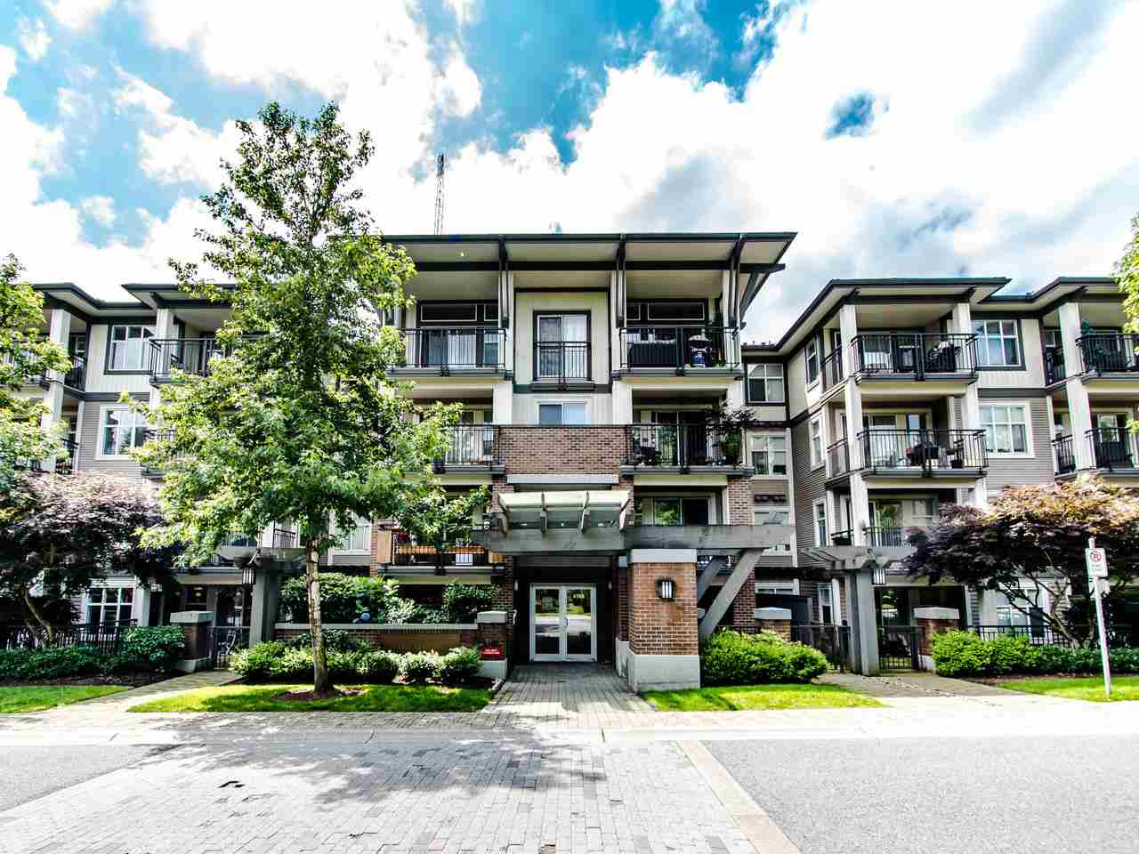 113 4768 BRENTWOOD DRIVE - Brentwood Park Apartment/Condo for sale, 2 Bedrooms (R2475504) - #1