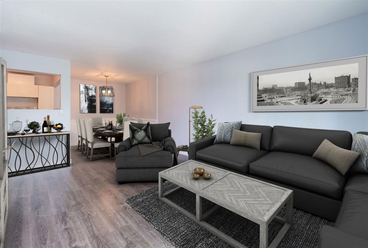 307 10438 148 STREET - Guildford Apartment/Condo for sale, 2 Bedrooms (R2475516) - #1