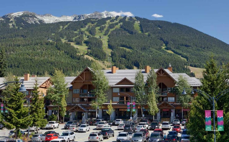 239 4350 LORIMER ROAD - Whistler Village Apartment/Condo for sale, 1 Bedroom (R2475547)