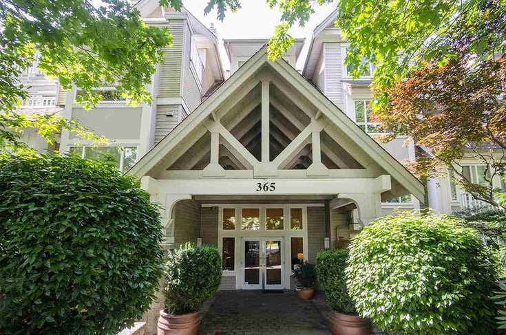 212 365 E 1ST STREET - Lower Lonsdale Apartment/Condo for sale, 1 Bedroom (R2475584)