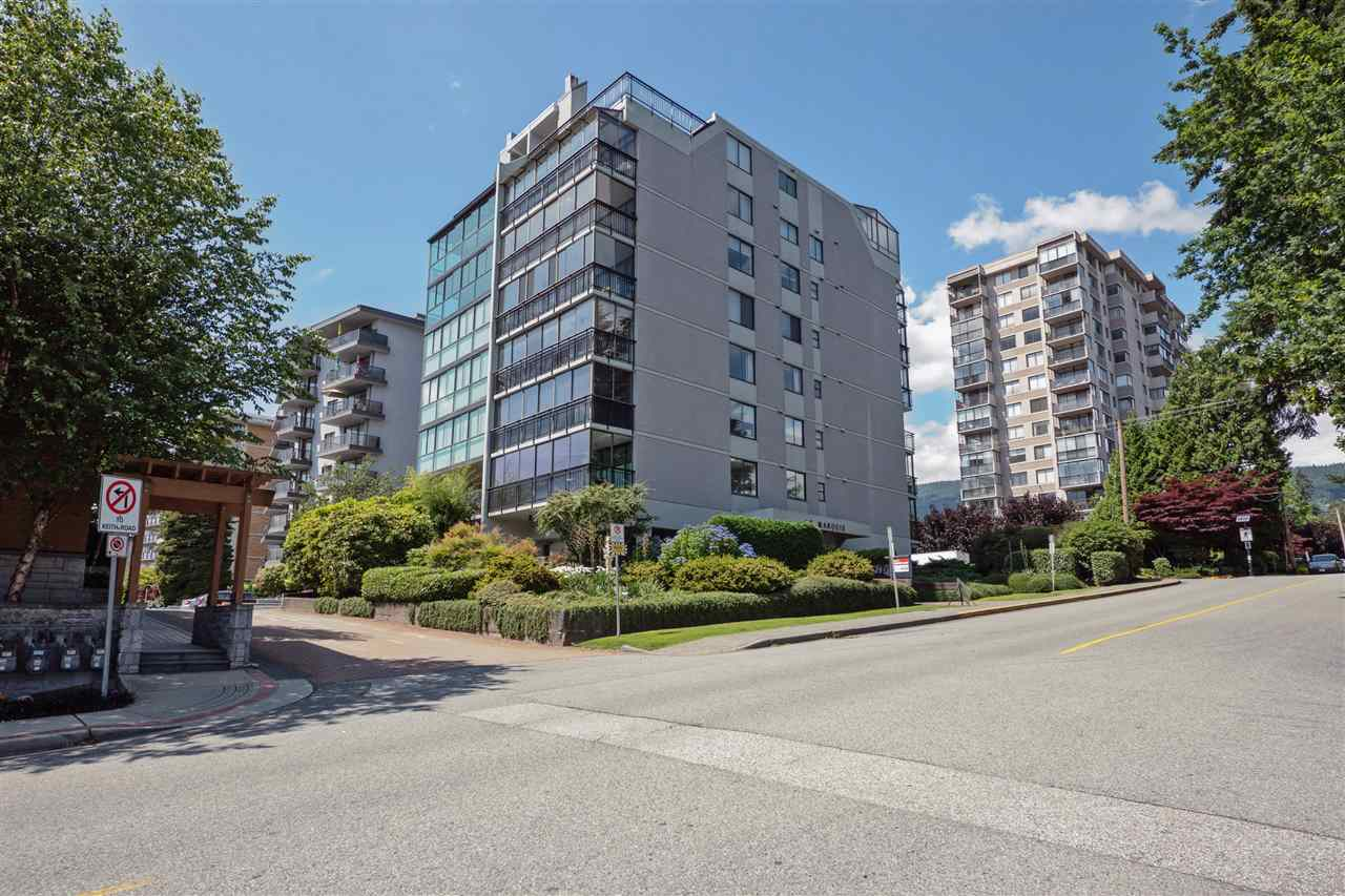 201 475 13TH STREET - Ambleside Apartment/Condo for sale, 3 Bedrooms (R2475640) - #2